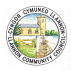 Cyngor Cymunedol Llannon Community Council
