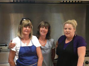 Kitchen Staff image